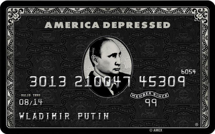 Design American Express Black Card similar copy   Freelancer