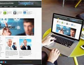 omartinez2953 tarafından Create a Wordpress Template for btsperth.com.au için no 2