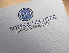 #14 untuk Design a Logo for labour consultants company oleh Junaidy88