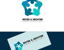#16 untuk Design a Logo for labour consultants company oleh logoup