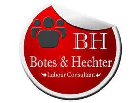 #12 untuk Design a Logo for labour consultants company oleh AnimateModifier