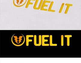 #32 untuk Design a Logo for Fuel It oleh maans