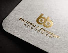 #16 untuk Design eines Logos for BB Webdesign oleh GillStudios