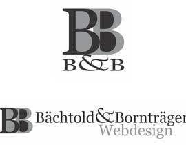 #2 untuk Design eines Logos for BB Webdesign oleh moilyp