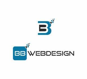 #19 untuk Design eines Logos for BB Webdesign oleh eltorozzz