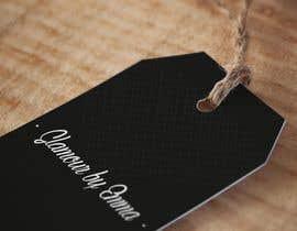 #8 untuk Design a clothing label oleh sayoana