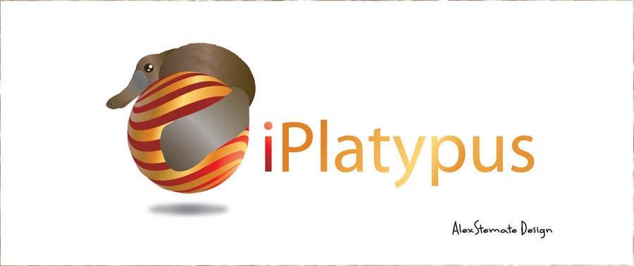 Contest Entry #                                        39                                      for                                         Logo Design for iPlatypus.com