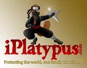 Graphic Design Contest Entry #85 for Logo Design for iPlatypus.com