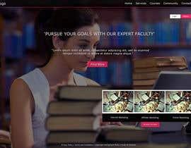 #2 untuk Design for online learning academy oleh janjuamahad1