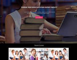 #6 untuk Design for online learning academy oleh janjuamahad1