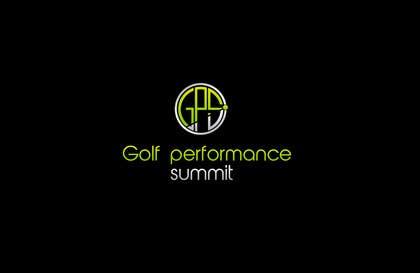 #72 untuk Design a Logo for Golf Performance Summit oleh Anatoliyaaa