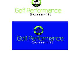 #88 for Design a Logo for Golf Performance Summit by nhussain7024