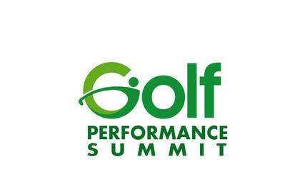 #53 untuk Design a Logo for Golf Performance Summit oleh wasana898