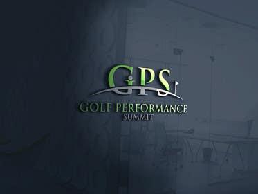 #86 untuk Design a Logo for Golf Performance Summit oleh eltorozzz