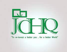 AnimateModifier tarafından Re-Design a Logo for JCHQ için no 22