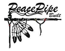 """Debabrata09 tarafından Redesign a Logo for """"Peace Pipe"""" için no 31"""