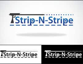 #29 untuk Design a Logo for Parking Lot Striping/Pressure Washing Business oleh supunchinthaka07
