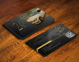 mohanedmagdii tarafından Design some Business Cards for Car Detailing için no 9