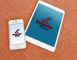 #11 untuk Logo for Gaming Company oleh georgeecstazy
