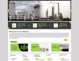 chiraginfotechso tarafından Design a Website Mockup for Software Company için no 9