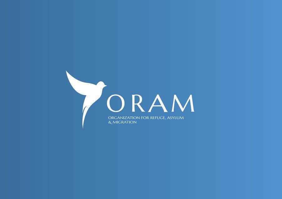 Penyertaan Peraduan #1 untuk Design a Logo for ORAM International