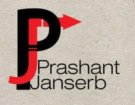 #34 untuk Design a Logo for PJ (Prashant Janserb) oleh ryancummins