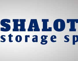 #2 for Design a Logo for A Self-Storage Facility by RastermanVector