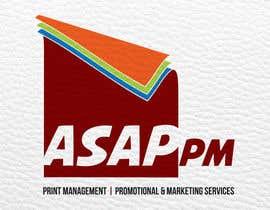 #31 untuk ASAP: Design a Logo Printing Company oleh Motsomi