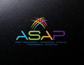 #44 untuk ASAP: Design a Logo Printing Company oleh vasked71