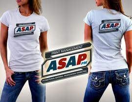 Naumovski tarafından ASAP: Design a Logo Printing Company için no 66