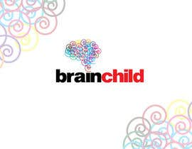 #5 para Brain Child Inc logo por lographica