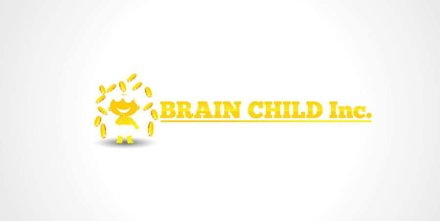 #28 for Brain Child Inc logo by sheliacoleman