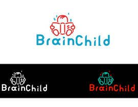 #40 for Brain Child Inc logo af shrish02