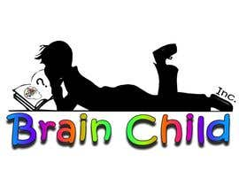 #13 for Brain Child Inc logo af ELNADEJAGER