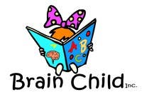 Contest Entry #14 for Brain Child Inc logo