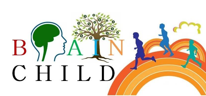 #6 for Brain Child Inc logo by delosrej