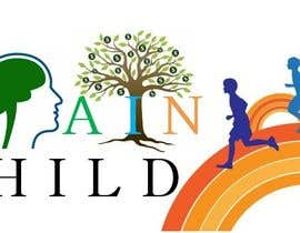 #6 for Brain Child Inc logo af delosrej