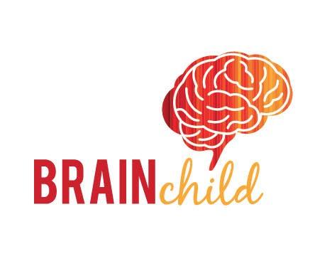 #43 for Brain Child Inc logo by ashleybenke