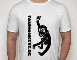 KaimShaw tarafından Design eines T-Shirts for fanmonkeys.de için no 52