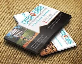 lipiakhatun586 tarafından Business Cards For CatchCarri.Com için no 35