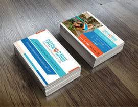 Modeling15 tarafından Business Cards For CatchCarri.Com için no 38