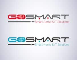 #39 untuk Design a Logo for GoSmart oleh basitsiddiqui
