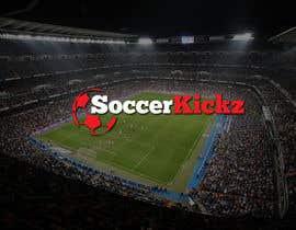 vjcatacutan22 tarafından Develop a Corporate Identity for SoccerKickz için no 9