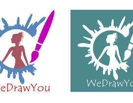 #1 for Design a Logo for wedrawyou by andrijapajic