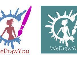 #1 untuk Design a Logo for wedrawyou oleh andrijapajic