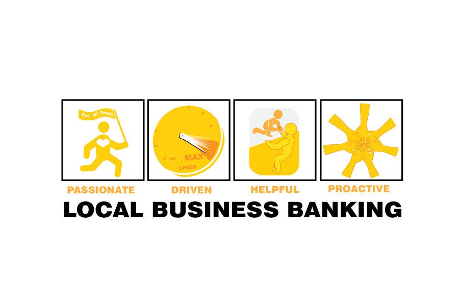 #224 for Logo Design for Commonwealth Bank by pupster321