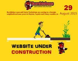 SuryaAlvin tarafından Design a Website Mockup for Our Company's Landing Page için no 17