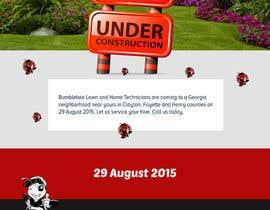 manojkaninwal tarafından Design a Website Mockup for Our Company's Landing Page için no 6