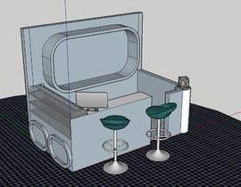 chertionut tarafından Do some 3D Modelling for instore Kiosk için no 2