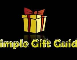 #5 for Logo Required for Gift Website by chuliejobsjobs